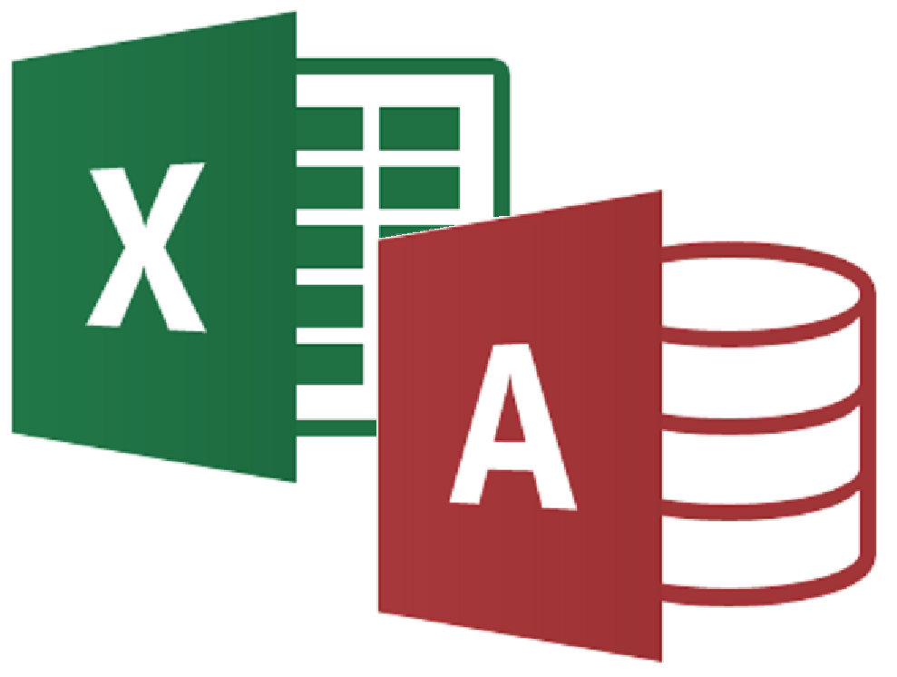 """microsoft office access and excel logo""的图片搜索结果"